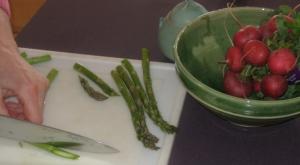 fettuccine with shrimp and asparagus, pasta with shrimp and asparagus, al dente pasta, al dente fettuccine