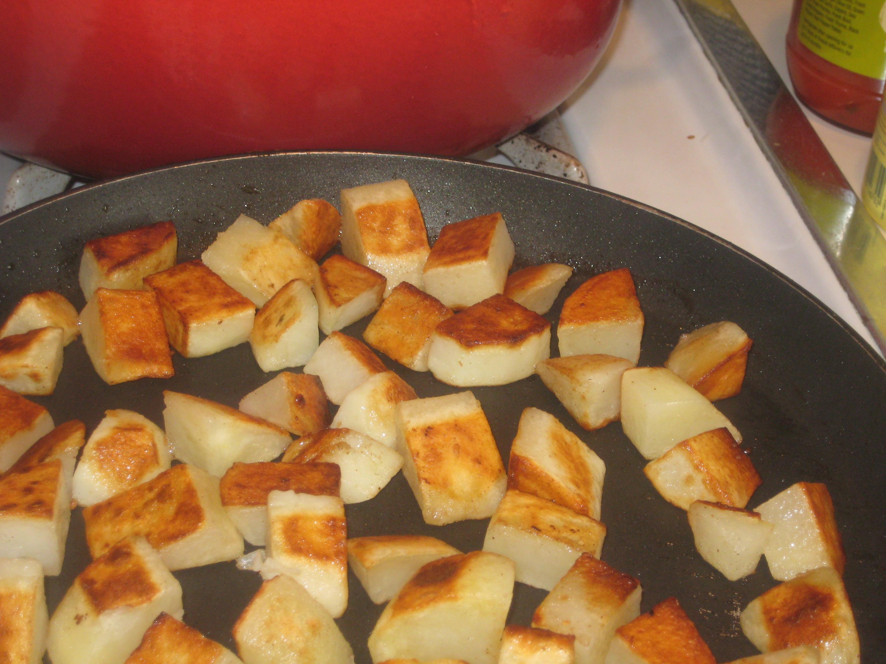 dill potato skillet skillet toffee skillet cornbread one pan skillet ...