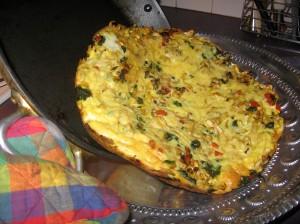 al dente pasta, Al Dente Pasta, Al Dente fine handmade noodles, Al Dente noodles, Monique\'s Leek and Sundried Tomato Sauce, aldentecanoodler