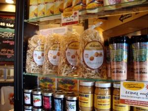 Al Dente Farm and Field Pasta at Zingerman's Roadhouse