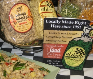 locally owned, nationally known