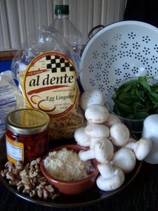 Simple, Affordable Ingredients
